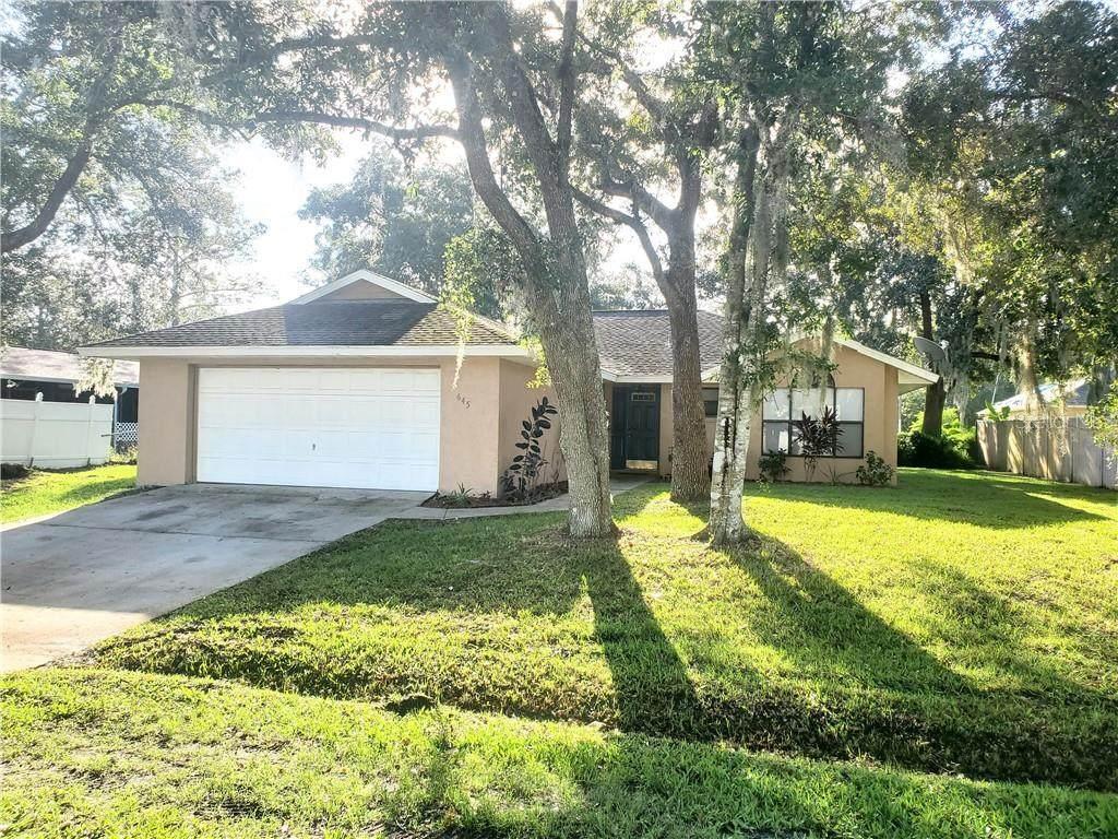 645 Floridian Drive - Photo 1