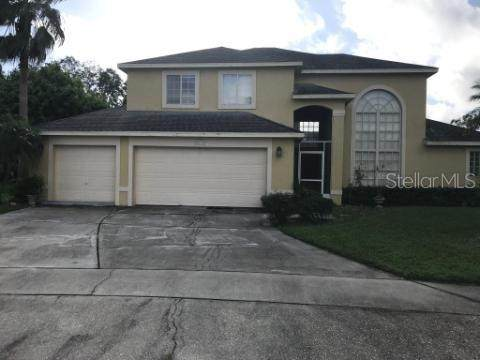 2831 Middleton Circle, Kissimmee, FL 34743 (MLS #S5041894) :: Burwell Real Estate
