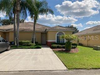 2125 Mystic Ring Loop, Poinciana, FL 34759 (MLS #S5042025) :: Carmena and Associates Realty Group