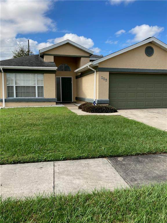 189 Hidden Springs Circle, Kissimmee, FL 34743 (MLS #S5042381) :: RE/MAX Premier Properties
