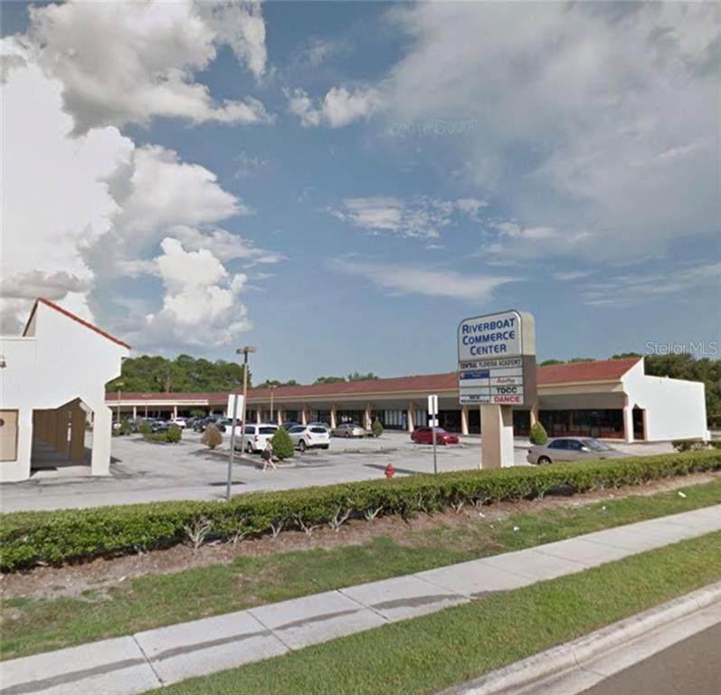 1600 Airport Boulevard - Photo 1
