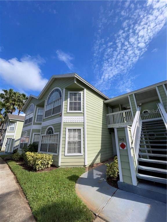 3143 Britannia Boulevard C, Kissimmee, FL 34747 (MLS #S5043111) :: Team Borham at Keller Williams Realty