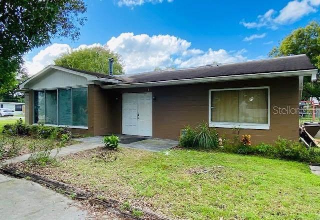 1420 Louisiana Avenue, Saint Cloud, FL 34769 (MLS #S5043319) :: Sarasota Gulf Coast Realtors