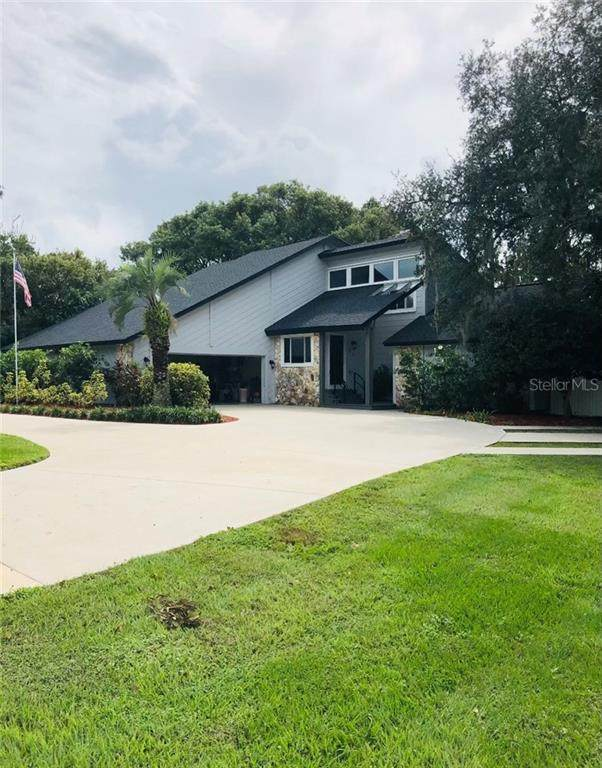 1670 Neptune Road, Kissimmee, FL 34744 (MLS #S5043371) :: Griffin Group