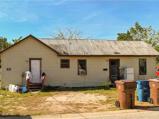 207 N Phillips Street, Lake Wales, FL 33853 (MLS #S5043452) :: Florida Real Estate Sellers at Keller Williams Realty
