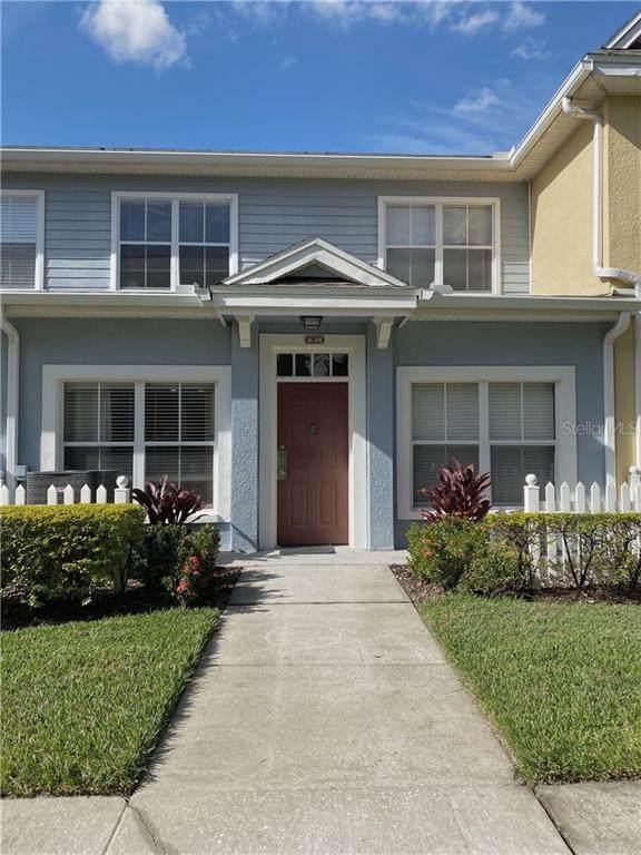4003 Santa Maria Drive 46-106, Kissimmee, FL 34741 (MLS #S5043550) :: U.S. INVEST INTERNATIONAL LLC
