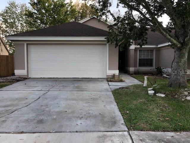 2512 Smithfield Drive, Orlando, FL 32837 (MLS #S5043826) :: Positive Edge Real Estate