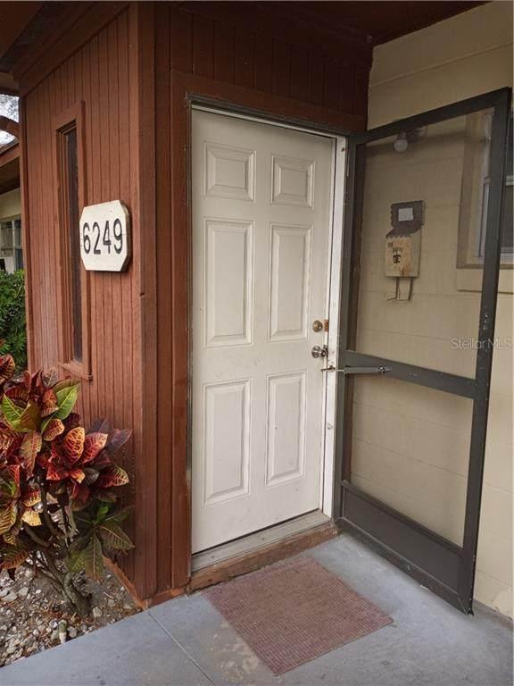 6249 Weston Court #17, Orlando, FL 32810 (MLS #S5044667) :: Everlane Realty