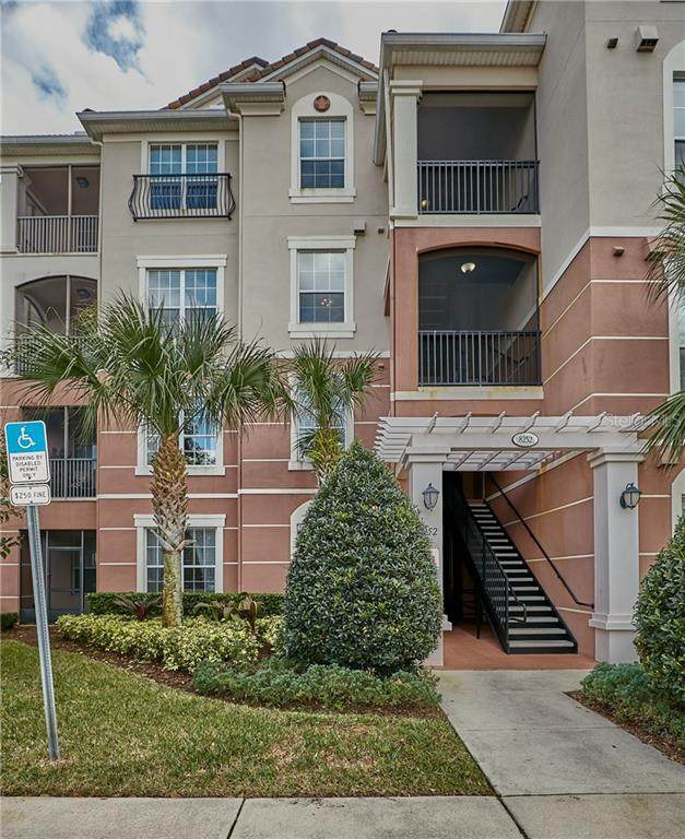 8252 Civita Drive #304, Champions Gate, FL 33896 (MLS #S5044879) :: Sell & Buy Homes Realty Inc