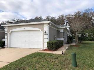 3144 River Branch Circle, Kissimmee, FL 34741 (MLS #S5044893) :: Everlane Realty
