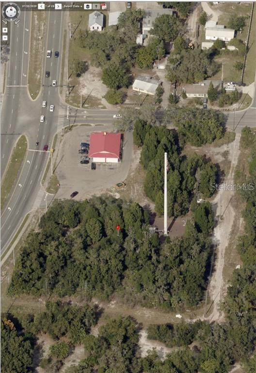 710 Underwood Avenue, Saint Cloud, FL 34771 (MLS #S5044981) :: Pepine Realty