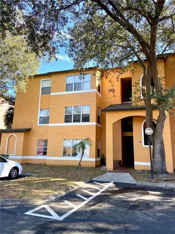 4532 Commander Drive #2121, Orlando, FL 32822 (MLS #S5045175) :: Zarghami Group