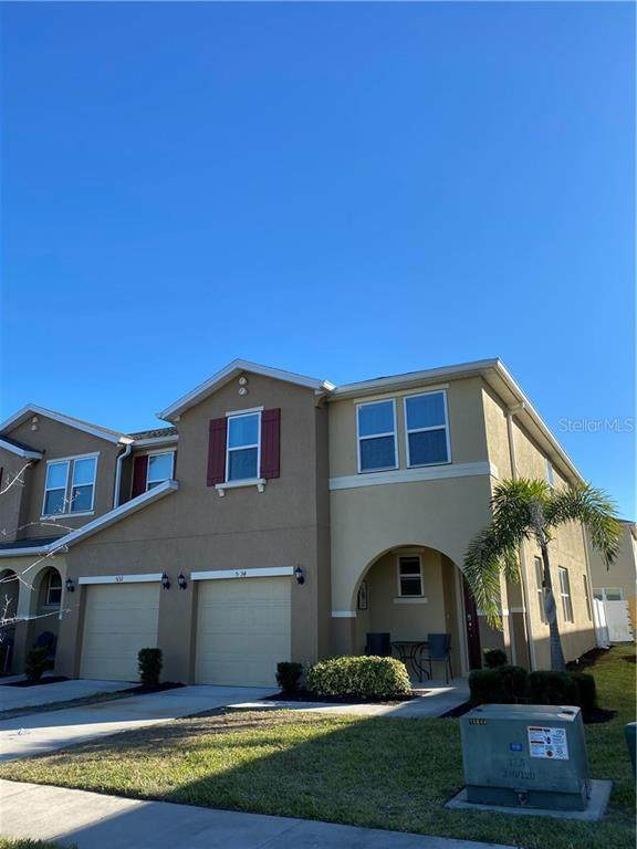 5134 Adelaide Drive, Kissimmee, FL 34746 (MLS #S5045265) :: The Paxton Group