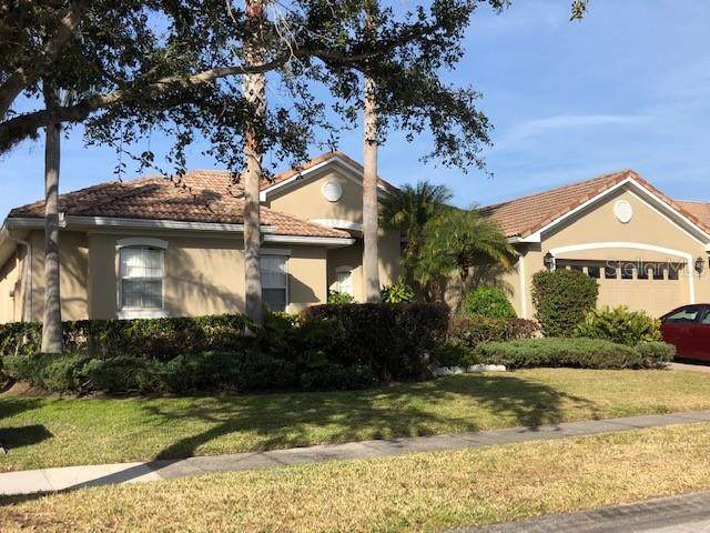 1891 Windward Oaks Court, Kissimmee, FL 34746 (MLS #S5045340) :: Premier Home Experts