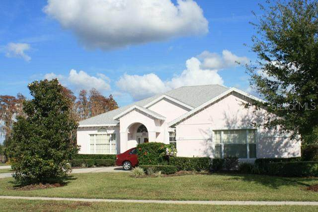 2731 Formosa Boulevard, Kissimmee, FL 34747 (MLS #S5045431) :: Griffin Group