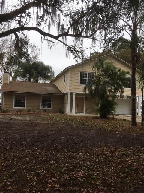 6350 Jess Court, Saint Cloud, FL 34771 (MLS #S5045526) :: Everlane Realty