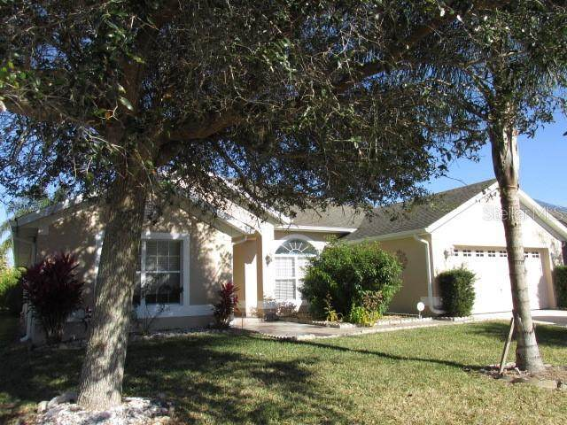 2100 Big Buck Drive, Saint Cloud, FL 34772 (MLS #S5045640) :: Bustamante Real Estate