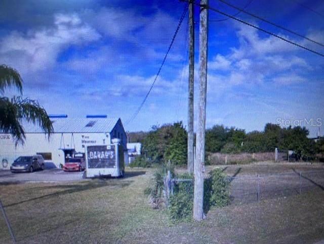 Narcoossee Road, Orlando, FL 32822 (MLS #S5045726) :: Everlane Realty