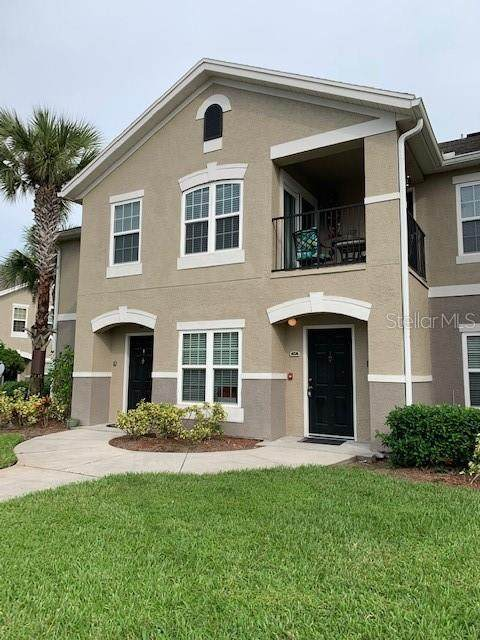6548 Swissco Drive #611, Orlando, FL 32822 (MLS #S5045746) :: Realty One Group Skyline / The Rose Team