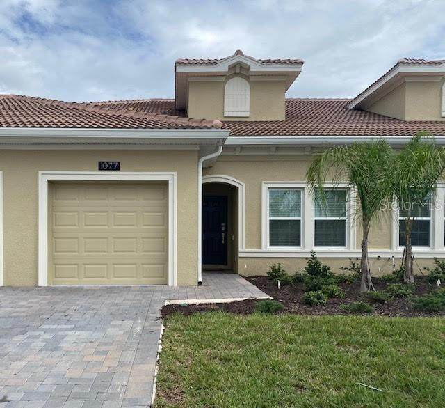 1077 Quaker Ridge Lane, Champions Gate, FL 33896 (MLS #S5046160) :: Key Classic Realty