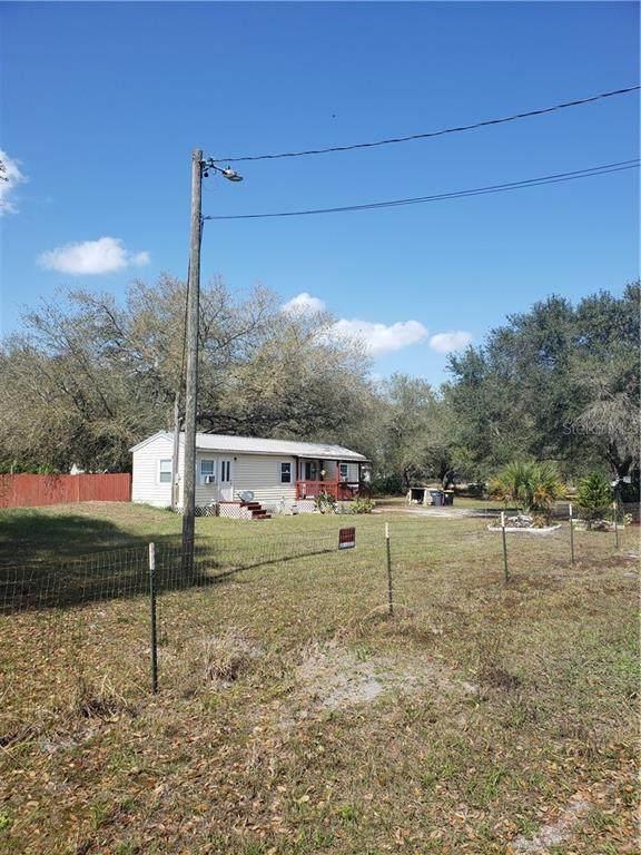82 Silvio Dr, Lake Wales, FL 33898 (MLS #S5046788) :: Bridge Realty Group