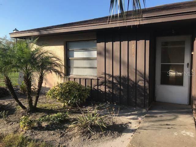 2239 Margarita Court, Kissimmee, FL 34741 (MLS #S5046909) :: Pristine Properties