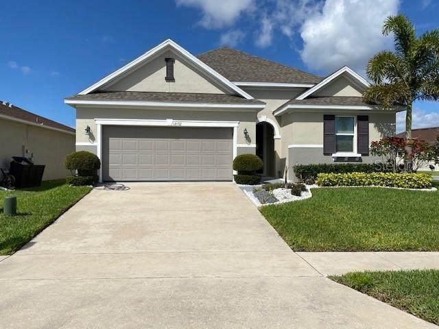 12132 Sumter Drive, Orlando, FL 32824 (MLS #S5046964) :: Cartwright Realty