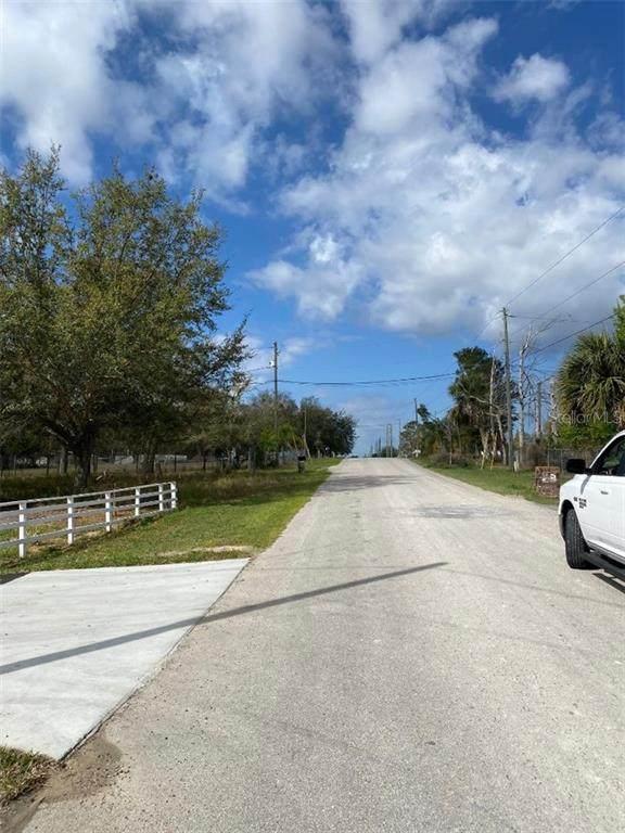 Florida Development Road, Davenport, FL 33837 (MLS #S5046987) :: The Hesse Team