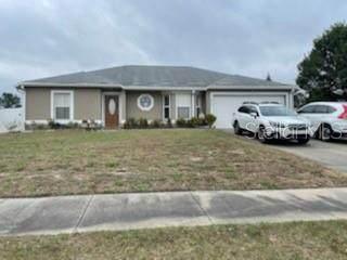 3040 Newmark Drive, Deltona, FL 32738 (MLS #S5047025) :: Gate Arty & the Group - Keller Williams Realty Smart