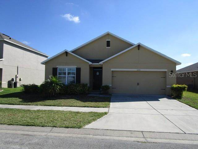 6303 Red Herring Drive, Winter Haven, FL 33881 (MLS #S5047042) :: Griffin Group