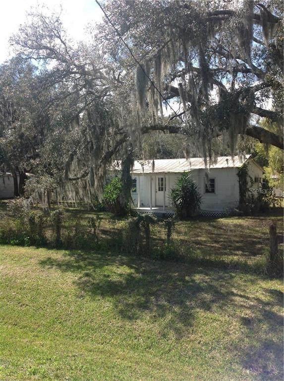 Saint Cloud, FL 34771 :: Your Florida House Team