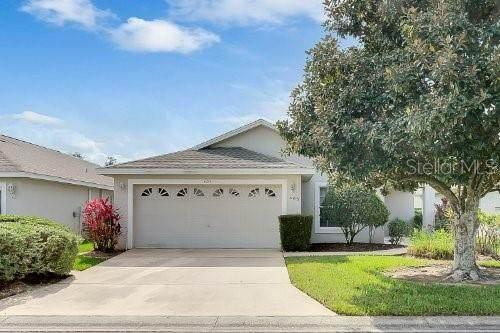 405 High Vista Drive, Davenport, FL 33837 (MLS #S5047177) :: Realty One Group Skyline / The Rose Team