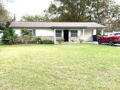 703 Cummings Court, Kissimmee, FL 34741 (MLS #S5047193) :: Your Florida House Team