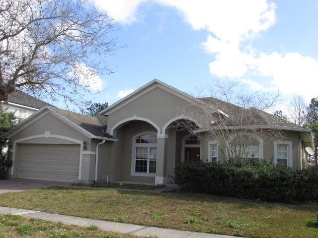 2888 Sweetspire Circle, Kissimmee, FL 34746 (MLS #S5047236) :: Vacasa Real Estate