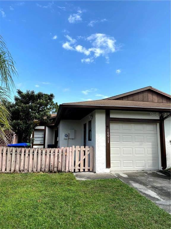 10017 Brightfield Ct, Orlando, FL 32821 (MLS #S5047310) :: Griffin Group
