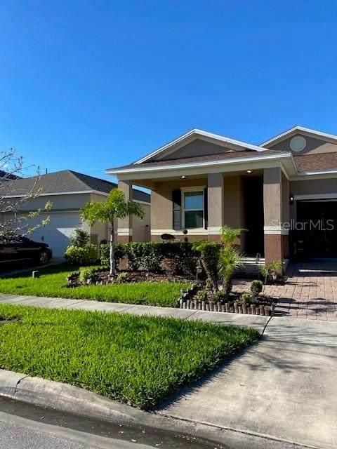 2646 Interlock Drive, Kissimmee, FL 34741 (MLS #S5047379) :: Armel Real Estate
