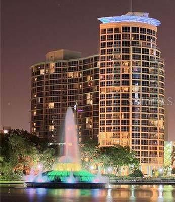 322 E Central Boulevard #904, Orlando, FL 32801 (MLS #S5047500) :: BuySellLiveFlorida.com
