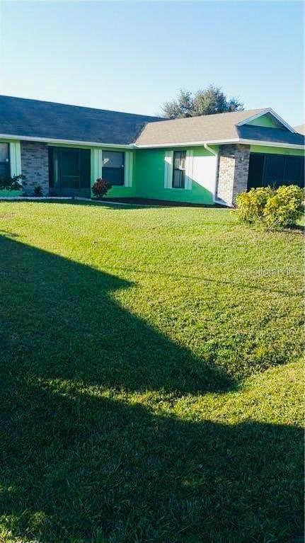 530 Delido Way, Kissimmee, FL 34758 (MLS #S5047698) :: Bustamante Real Estate