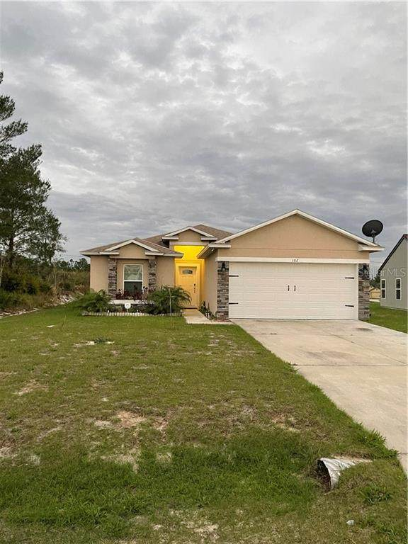 102 Tulip Lane, Kissimmee, FL 34759 (MLS #S5047938) :: McConnell and Associates
