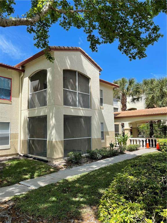 823 Camargo Way #112, Altamonte Springs, FL 32714 (MLS #S5048135) :: The Brenda Wade Team