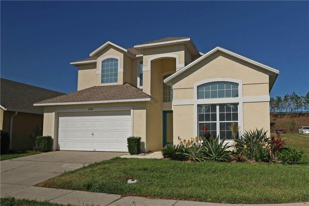 2800 Playing Otter Court - Photo 1