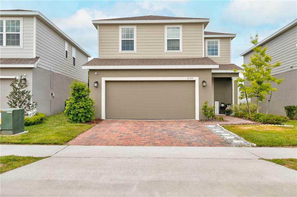 3124 Armstrong Spring Drive - Photo 1