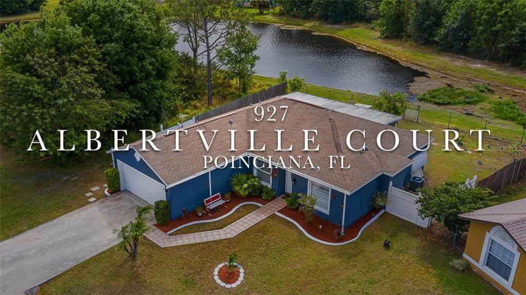 927 Albertville Court - Photo 1