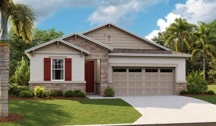 5325 Sparrow Song Drive - Photo 1