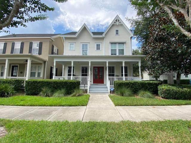 1115 Rush Street, Celebration, FL 34747 (MLS #S5049012) :: Bustamante Real Estate