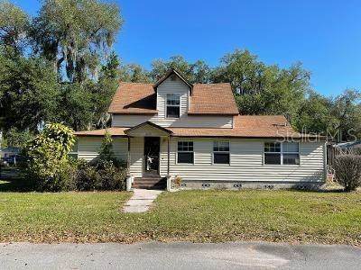 2224 9TH Street, Saint Cloud, FL 34769 (MLS #S5049039) :: The Duncan Duo Team