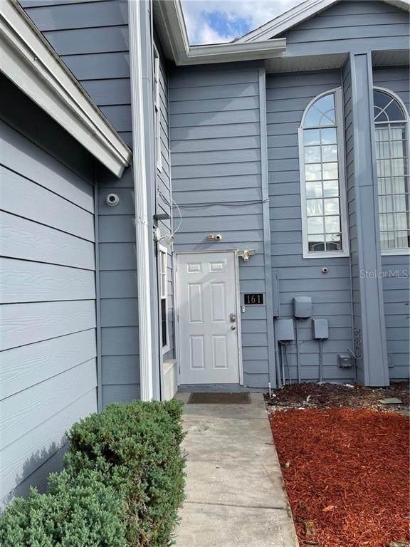 161 Coco Plum Drive, Davenport, FL 33897 (MLS #S5049124) :: Bustamante Real Estate