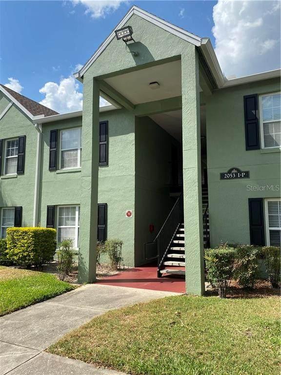 2053 Dixie Belle Drive 2053J, Orlando, FL 32812 (MLS #S5049212) :: Florida Life Real Estate Group