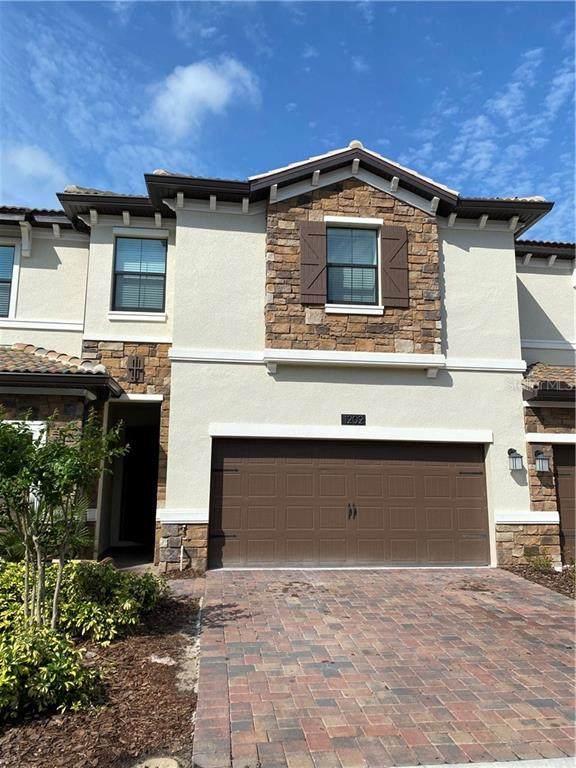 1202 Payne Stewart Drive, Champions Gate, FL 33896 (MLS #S5049311) :: Gate Arty & the Group - Keller Williams Realty Smart