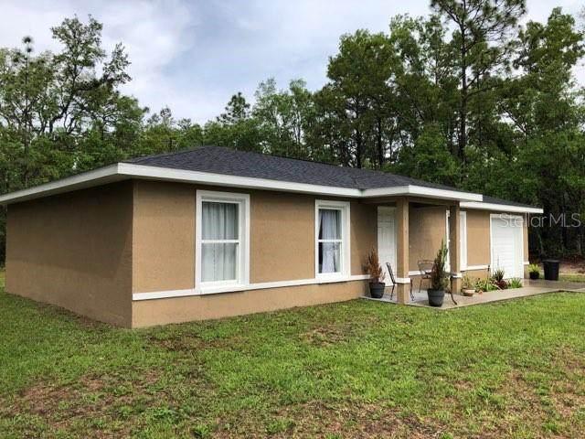 15161 SW 46TH Circle, Ocala, FL 34473 (MLS #S5049508) :: Southern Associates Realty LLC